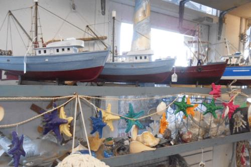 Marsh's Free Museum - Long Beach WA - Gifts